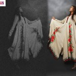 Pehchan New Formal Wear Dresses Collection 2014 6