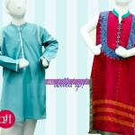 QnH ready to wear dress collection 2014 4
