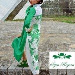 Selected Lovely Azadi Suits Variations Variety (3)