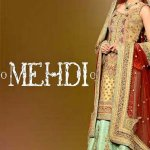 Styles Of Multiple Colour Bridesmaid Outfits Assortment 2014 - 15 (3)