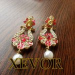 Xevor Different Earrings Patterns Variety 2014 (1)