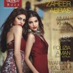 Zaheer Abbas Modern Engagement Have on Gown Way 2014 (3)