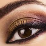 pakistani eyes makeup 2014 7