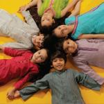 Alkaram Studio Kids Eid ul Azha Cool Dresses Gallery (6)
