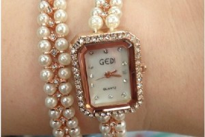 Best Attractive Girls Nice Wrist Watches Assortment 2014 (2)