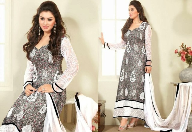 Best Patiala Design Outfits Special Eid Choice 2014 For Women (6)