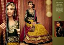 Bismi Boutique - Ethnic Indian Collections 2014 1