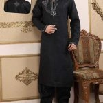 Boys Stitched Party Dresses Trendy Styles (4)