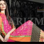 Charizma Eid Beautiful Clothes Collection 2014-15 for Ladies (5)