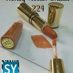 Classic Lipstick with Gloss Collection 2014 6
