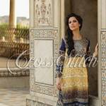 Colourful Cross Stitch Laides Function Use Summer Outfits 2014 (3)