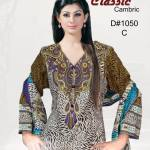 Dawood Cotton Dress Collection 2014 5