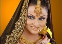 Elegant Javeria Abbasi Wedding Suits Compilation 2014 For Females (2)