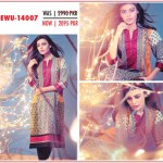 Ethnic by outfitters New Mid Summer Dresses Collection 2014 12
