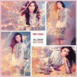 Ethnic by outfitters New Mid Summer Dresses Collection 2014 13