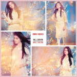 Ethnic by outfitters New Mid Summer Dresses Collection 2014 16