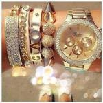 Girls Hand Watches collection 2014 2