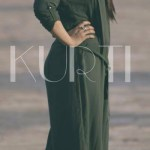 KURTI Collection 2014 For Young Girls 1