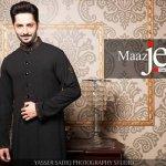Maaz Jee Newest Males Kurta Styles 2014 Collection (1)