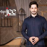 Maaz Jee Newest Males Kurta Styles 2014 Collection (2)