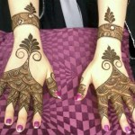Mehndi Designs Collection 2014 2