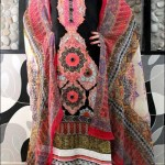 Monalisa Semi Stitched Collection By Vs Textile 2014 13