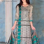 Naveed Nawaz textiles Star Cotton Cambric Collection 2014-15 28