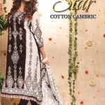 Naveed Nawaz textiles Star Cotton Cambric Collection 2014-15 8