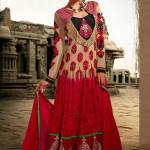 New Arrival Evening Wear Dresses Collection 2014 1