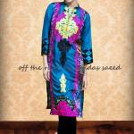 Off the rack by Sundas Saeed Mid Summer Dresses Collection 2014 9