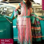 Pakistani Colorful Clothes Assortment 2014 (4)