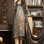 RASHID TEXTILE PERSIAN CUPRO SUITING COLLECTION 2014 7