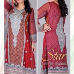 Star Cotton Cambric Females Garments Selection 2014-15 (5)