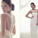 Top Lovely Wedding Party Suits  Anna Campbell Collection (1)