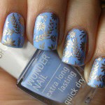 Amazing nail art Collection 2014-15 7