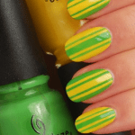Amazing nail art Collection 2014-15 8