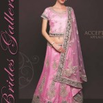 Bridal Wear Heavy Lehengas Collection 2014-15 6