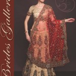 Bridal Wear Heavy Lehengas Collection 2014-15