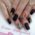 Elegant Concepts Of Nails 2014-15 For Women (5)