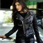 Hang Ten Cold Weather Leather Coats 2014 For Males and Females (3)