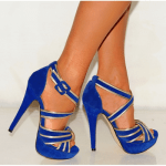 High Heels sandals Collection 2014-15 5