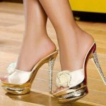 High Heels sandals Collection 2014-15 6