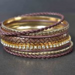 Hottest Bangle Modern Variety 2014 by Metro Jewelry (3)