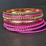 Hottest Bangle Modern Variety 2014 by Metro Jewelry (7)