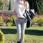 Latest Cold Winter Cozy Knit Tops For Ladies (6)