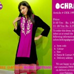 Ochre Eid-Ul-Azha Collection 2014-15 19