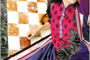Royal Khaddar Series 2014 for women 27