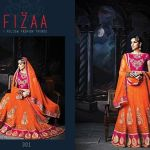 RupaliOnline Party Wear Frocks Collection 2014-15