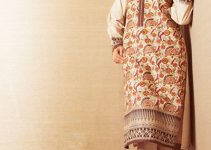 Sana Safinaz Relaxed Eid Garments 2014 (3)