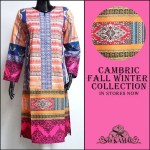 So Kamal Cambric Winter Assortment 2014-15 (4)